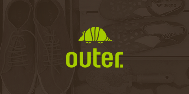 Franchises Outer Shoes - Refonte de site - thumb